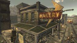 Wolf's Bakerystore
