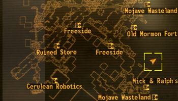 Acme Realty Fallout Wiki Fandom Powered By Wikia