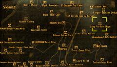 Camp Forlorn Hope loc