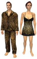 FNV Откровенная пижама