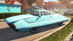 FO4 Chryslus Coupe prewar