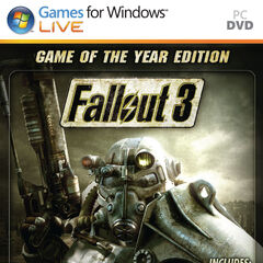 Box art for the PC Game of Year Edition