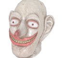 Fasnacht Man mask