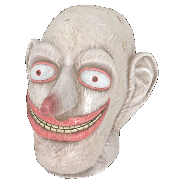 c1eb0463e81 Fasnacht Man mask | Fallout Wiki | FANDOM powered by Wikia