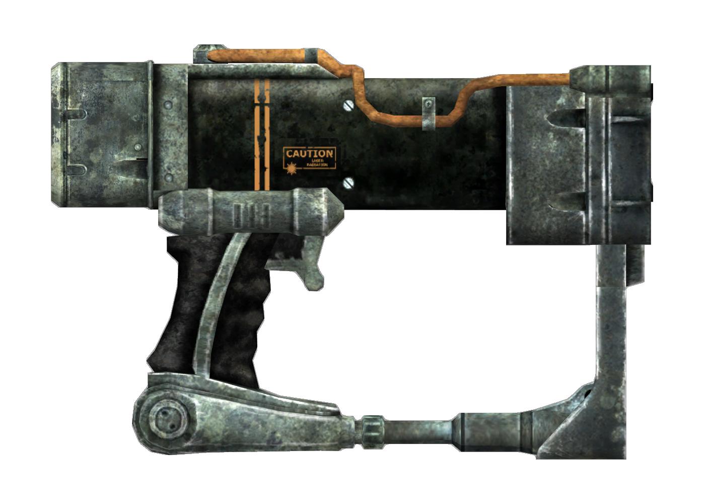 Laser pistol (Gamebryo).png