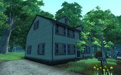Rockwell Residence