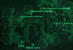 Uptownmap