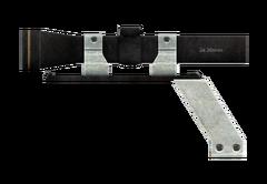 9mm pistol scope