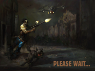 ChosenOne Dogmeat loading screen