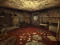 Dermots room