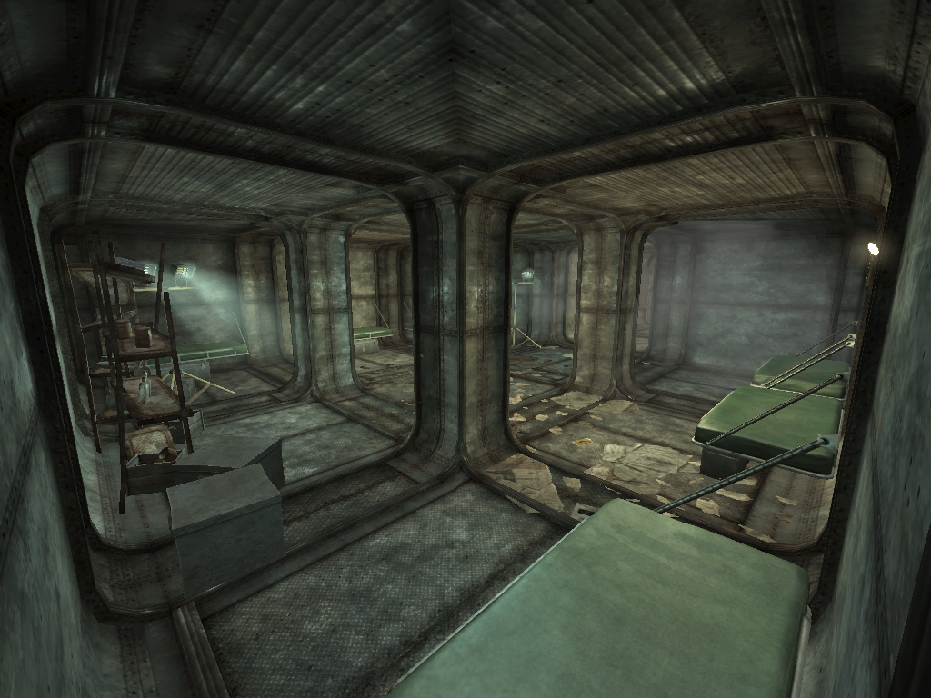 Building Fallout Shelter Game Online