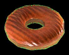 FO4CC Atomic Orange Donut