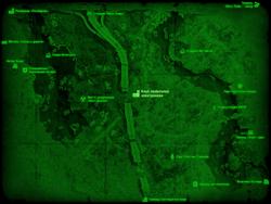 FO4 Клуб любителей электроники (карта мира)