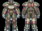 Hot Rod Shark paint (Fallout 4)