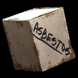 FO4 asbestus