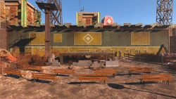 FO4 the Painting Town7