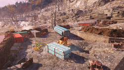 FO76 Hemlock Holes maintenance