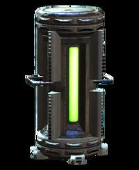 Fallout4 HalluciGen gas canister