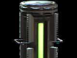 HalluciGen gas canister