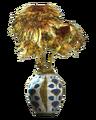 Floral barrel vase.png