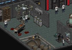 Fo2 Enclave scientist