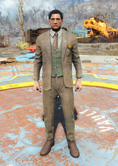 Fo4Patched Suit