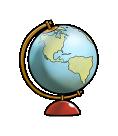 FoS globe