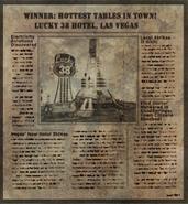 Gazeta lucky 38