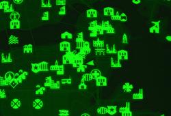 Pearwood Residences Map
