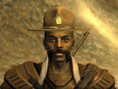 RangerPason