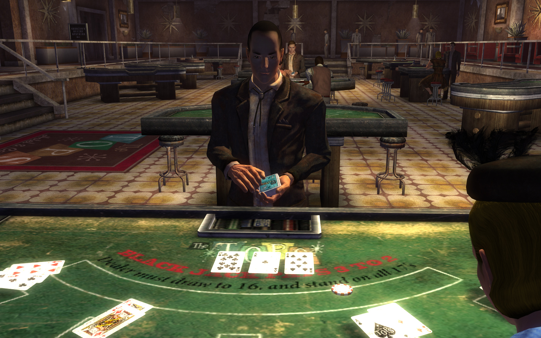 number of poker hands possible