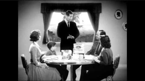 Vault-Tec Commercial