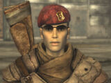 Betsy (Fallout: New Vegas)