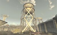 FNV Water tower cc