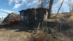 FO4 Shanty store