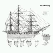 FO4 USS Constitution-1
