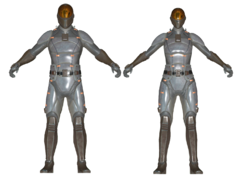 FO4cc chinese stealth armor