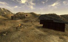 Legion raid camp
