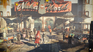 Nuka-World