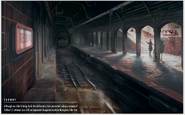 The Art of Fallout 4 Subway