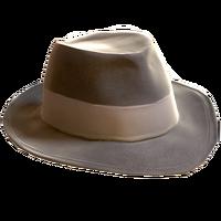 Atx apparel headwear silvershroud l