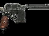 Chinese pistol