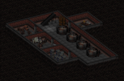 Desperado basement