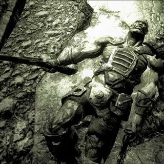 Мертвий супермутант