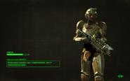 FO4 LS Combat Armor