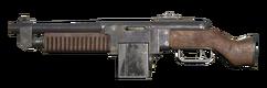 FO76 Combat rifle