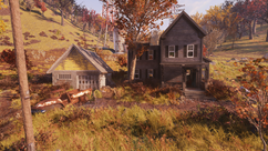 FO76 Silva Homestead