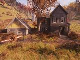 Silva homestead