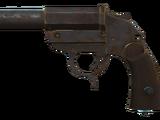 Flare gun (Fallout 4)