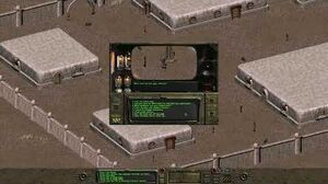 Fallout (1997) - Raiders 4K 60FPS